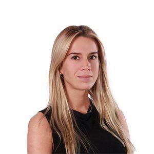 Milena Sljivich