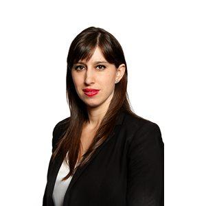 Natalia Oddone