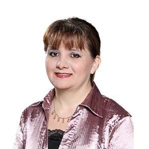 Patricia Sanabria