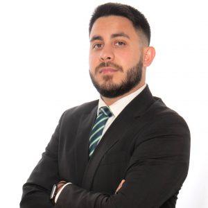 Mauro Mascareño